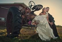 Wedding Ideas / by Kathryn Ruhl