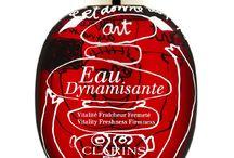 a- parfum Clarins,Schiaparelli etc          , / & Judith Muller,Happ & Stanns,Dali