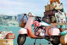 Maleta Perfecta / Te enseñamos cómo prepara la maleta adecuada para llevar lo imprescindible y no echar nada en falta.
