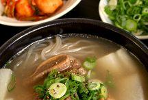 Koreai receptek