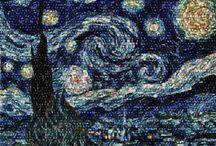 Hubble Awe / by Kathlyn Arthur