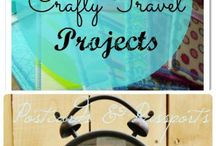 Travel Decorating / Make the most of your adventures and travel memories with home decorations!