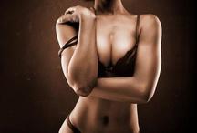 Black seduction / bodies and gestures