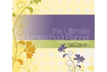 Homeschool Organization / by Homeschool.com