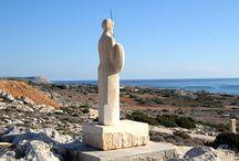 Cyprus ✈ Ayia Napa / Inspiring photos from Aphrodite's island!