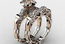 anillo de boda