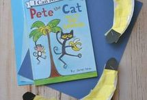 Theme: Pete the cat