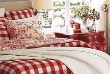 Bedroom - inspirations
