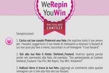 Pinterest Contest