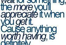 Quotes / by Stevie DuPree