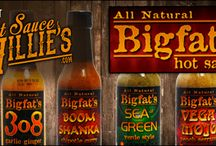 New Sauces at Hot Sauce Willie's / Brand new hot sauce offerings at www.HotSauceWillies.com