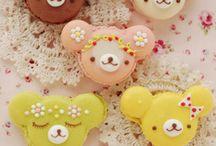 Food - Macarons