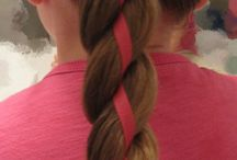 HAIR...twist-cut-color-curl make them wonderful