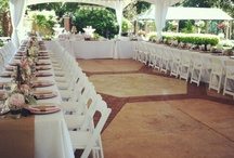 @BelleHam #Details / #detail examples from real #weddings and stylized shoots / by Belle'Ham Wedding & Events