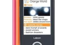 Telefoane Orange