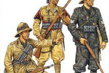 7E-Ejército Italiano WW2