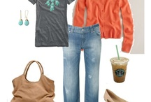 Outfit Inspiration - Warm Weather / by Hannah Cline