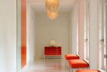 Contemporary Rooms