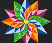 Q - Quilts / by Ruth Ward