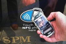 NFC Toepassingen