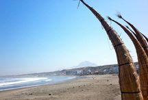 Las Bellas Playas del Perú / El Perú alberga playas maravillosas. Aquí una lista con las mejores playas del norte ubicados en los departamentos de Tumbes, Piura y La Libertad.