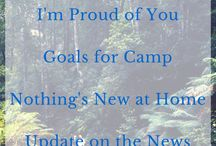 Camp stuff