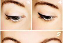Eyeliner Tutoria