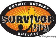 Survivor workshop