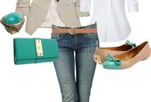 Pintas adri / Todo tipo de opciones para vestir de adri