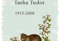 H*Tasha Tudor