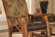 Wooden Furniture / by Cabela's