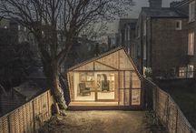 Garden sheds & studios