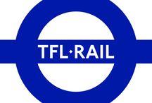 TFL Rail (Crossrail)