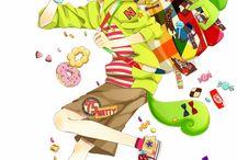 Happy Tree Friends Anime
