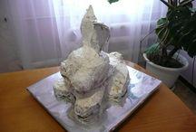 Сборка тортиков