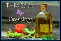 THM salad dressing