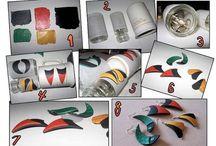 Polymer Clay DIY