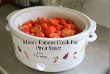 Crock Pot / by Tara Everts
