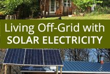 SOLAR Off the grid