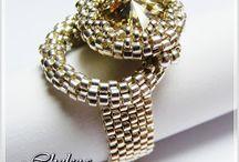 Perline anello