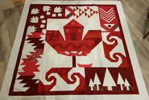 Quilts - Canadian