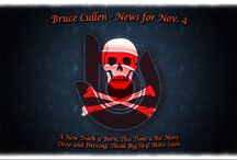 Bruce Cullen Info & News / A board about the current updates from my side of the music business. A place to update everyone involved about recent happening with electronic dance music from my Denver main base.