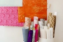 Home Organization / by Mandy Clark