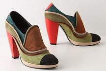Shoesick
