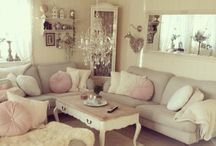 Shabby Chic Style  ....love it!!!!
