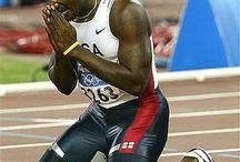 Go America Olympia 2012 / by Vivian Hartsell
