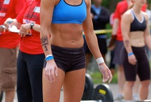 Crossfit and Paleo / by Carolyne Levac-Cutts