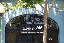 Essentia Locations / We've got 12 Essentia stores across the US and Canada... is one in your area? / by Essentia