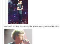 Niall & Louis ❤️