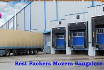 Packers and movers bangalore-Tention Free Relocation